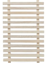 OKAWOOD Timber Grid Obeche
